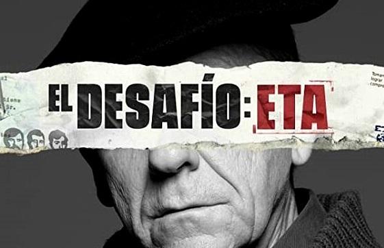 Imagen promocional de la serie de Amazon 'El Desafío: ETA' | Foto: Amazon
