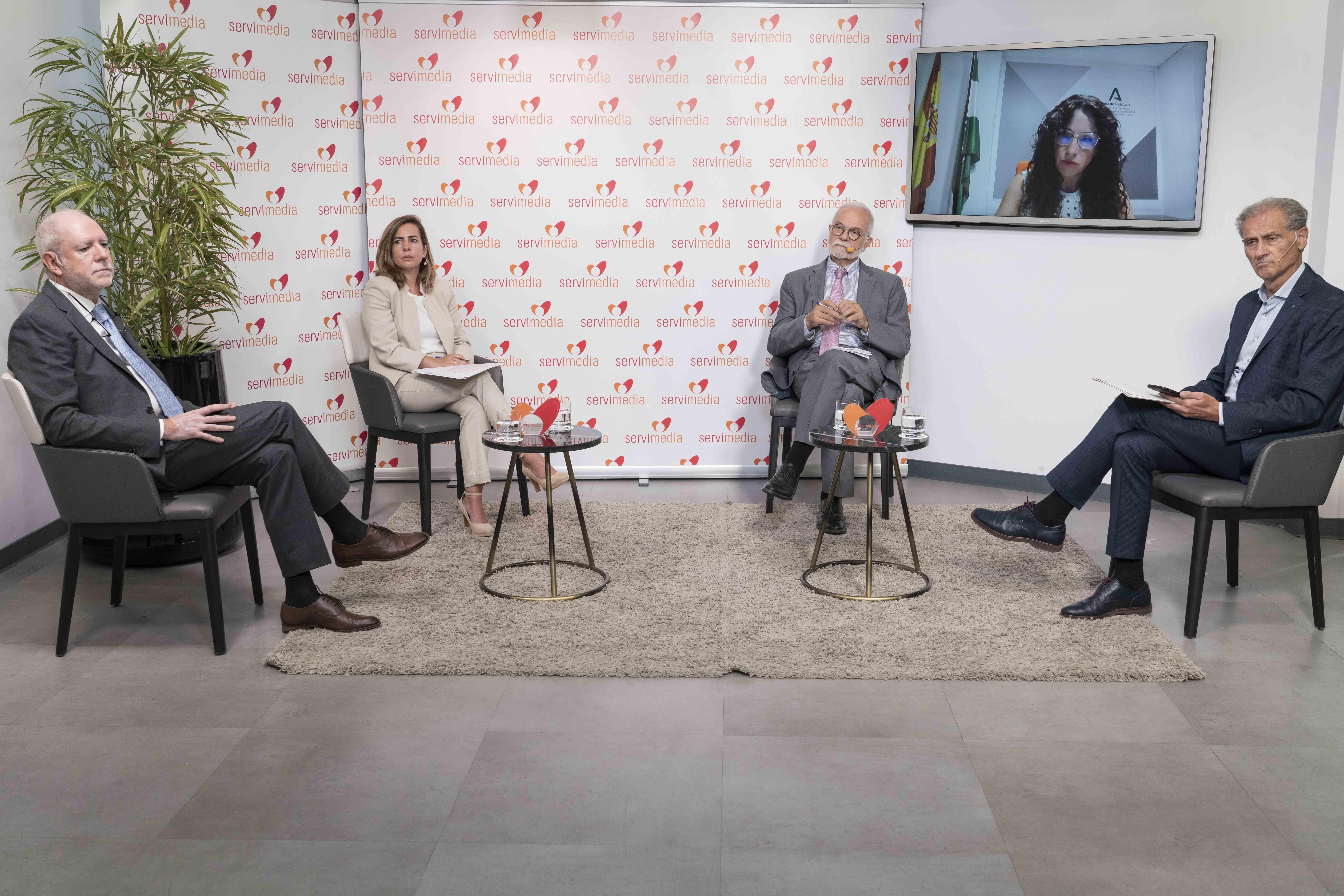 Las fundaciones corporativas apuestan por la digitalización, la innovación y la flexibilidad para responder al impacto de la pandemia